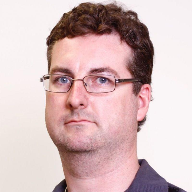 Photo of Mike Gordon