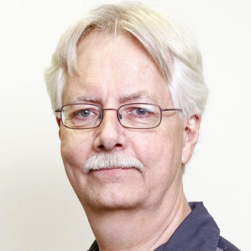 Photo of Al Gordon