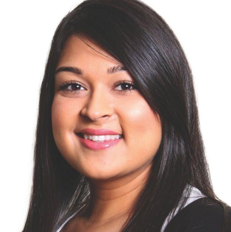 Photo of Rachna Joshi
