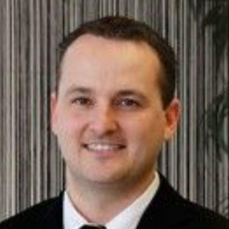 Photo of Cameron Kent