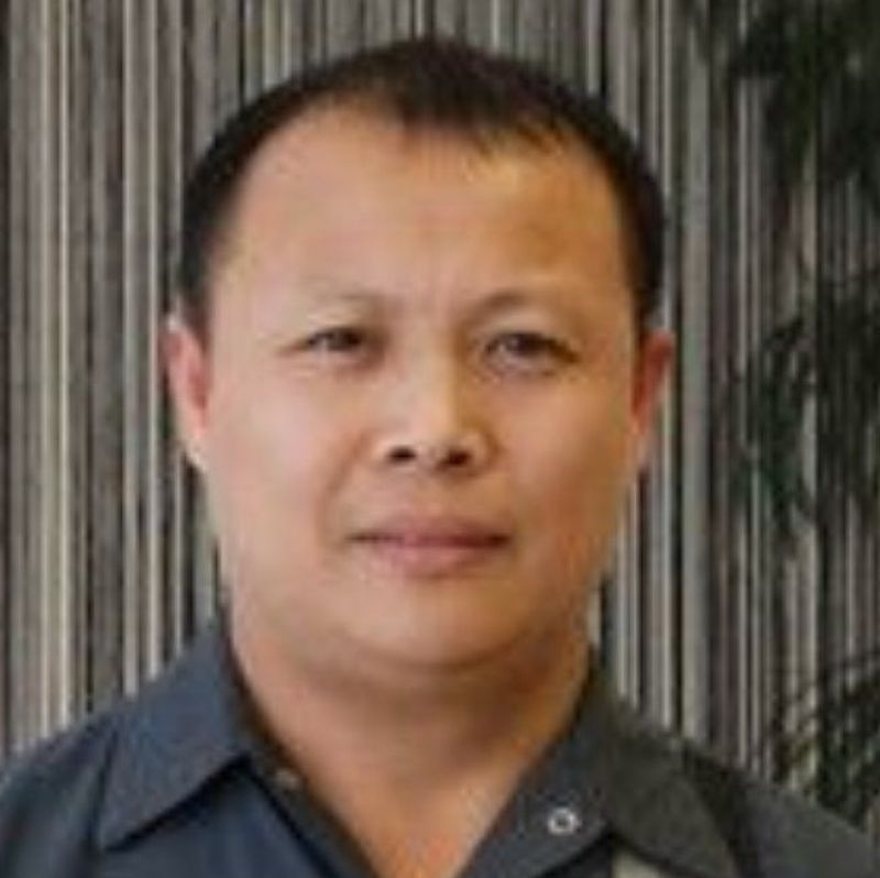 Photo of Minh Dinh