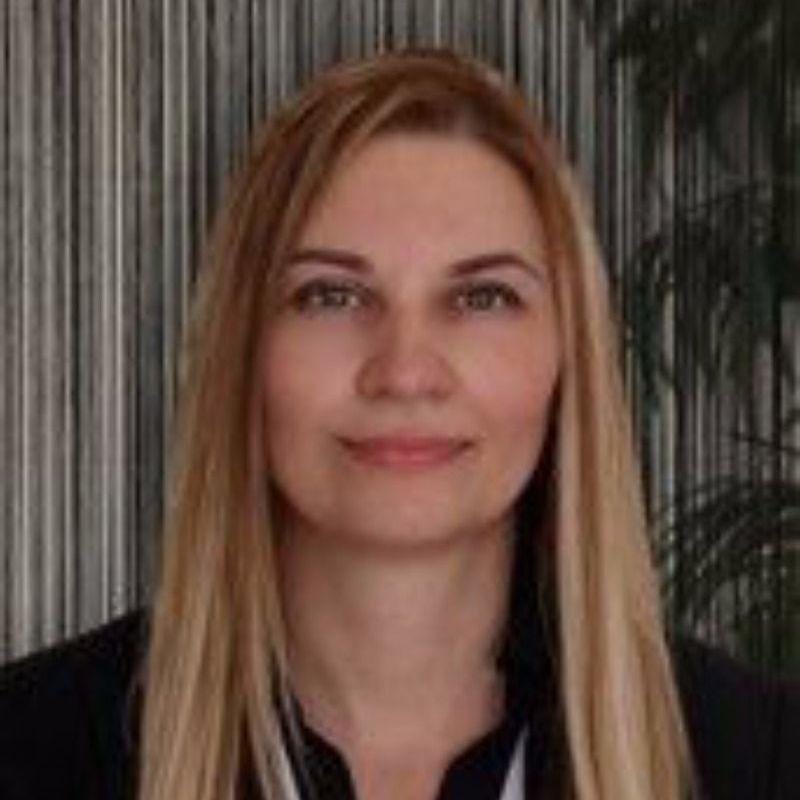 Photo of Antonella Braz