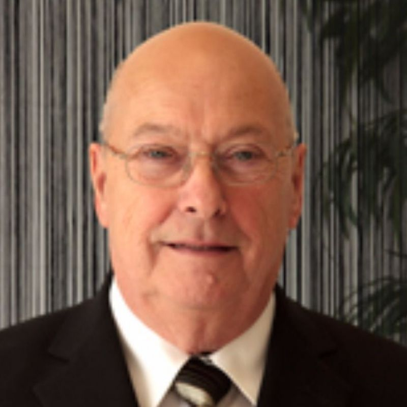 Photo of Ken Dixon