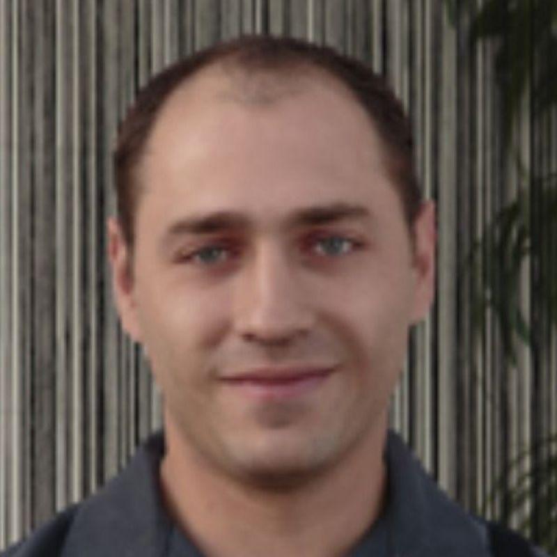 Photo of Pavel Novak