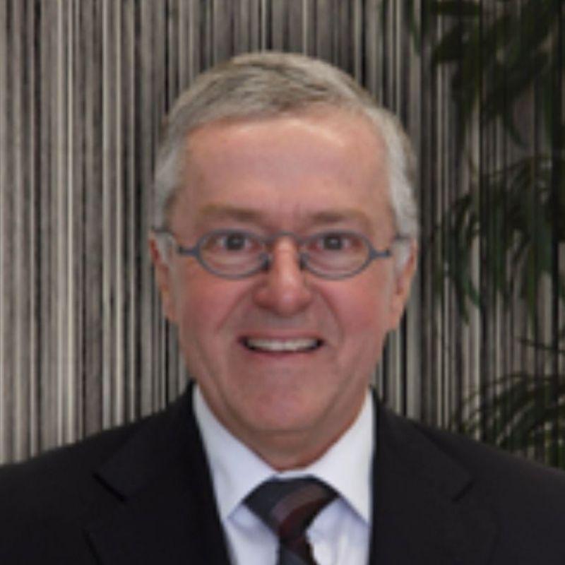 Photo of Werner Wiens