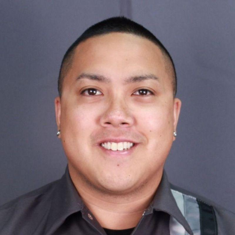 Photo of Charles Cruz