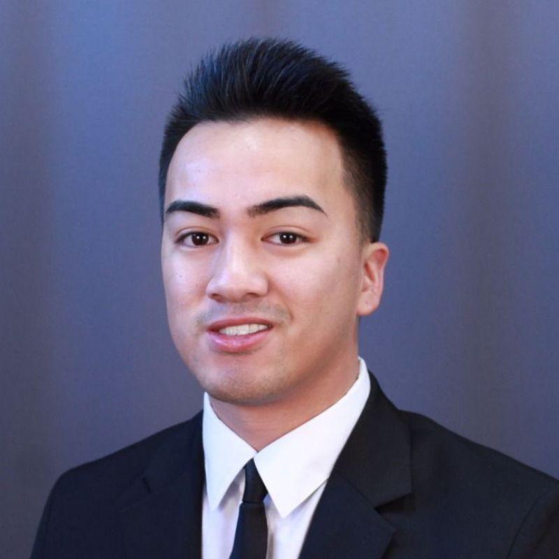 Photo of Kenneth Garcia