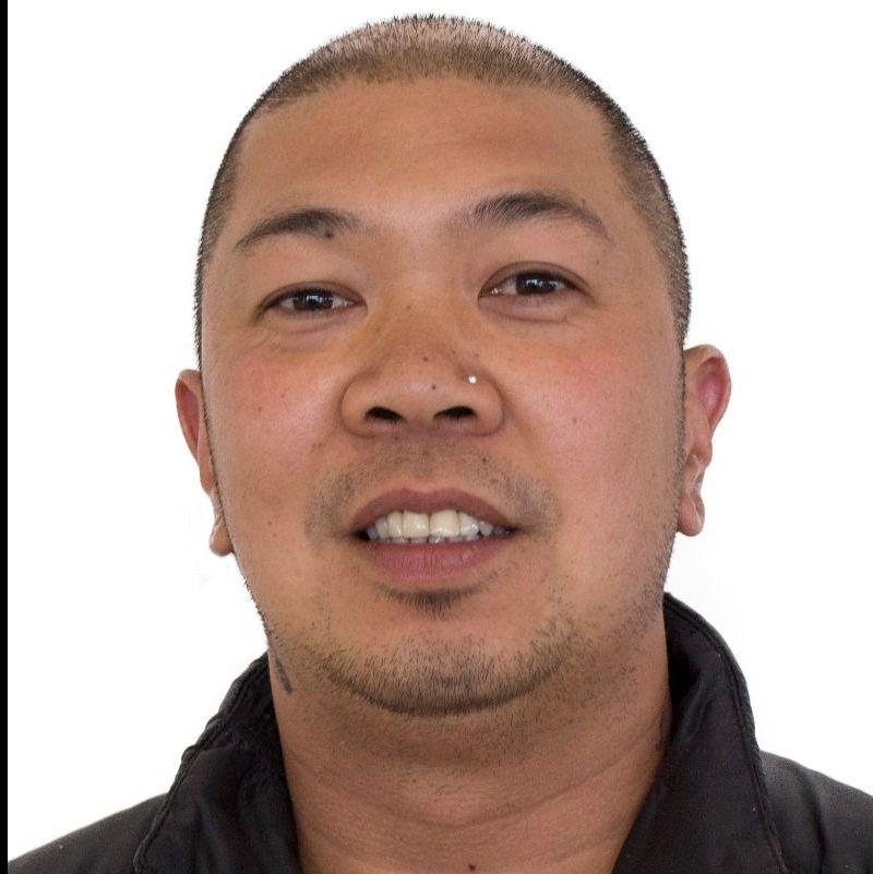 Photo of Jimmy Manalang