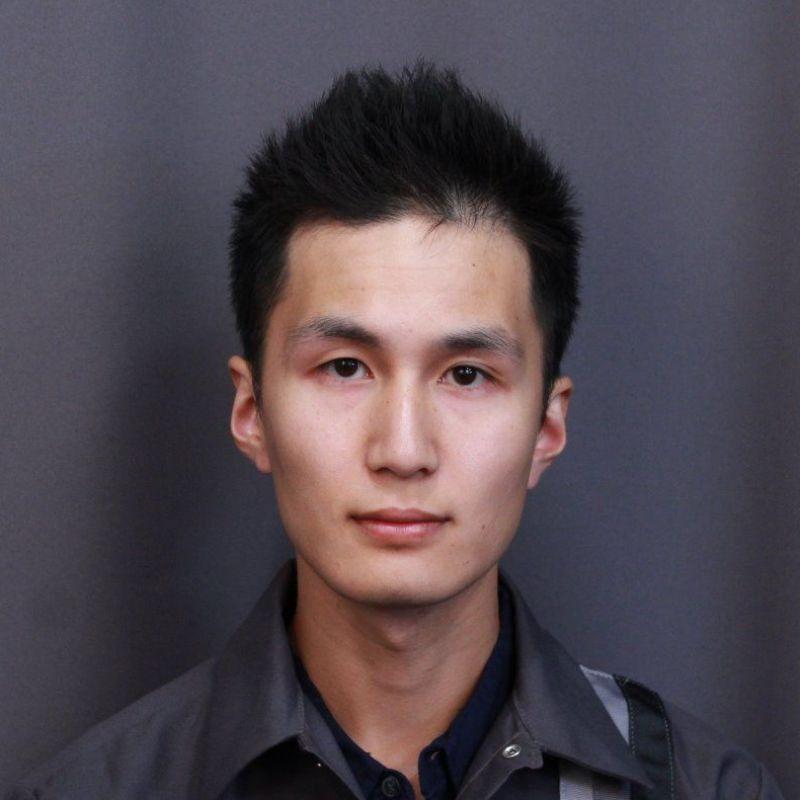 Photo of Jay Thammavongsa