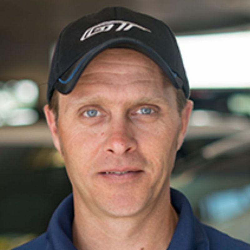 Photo of Danny Breuer
