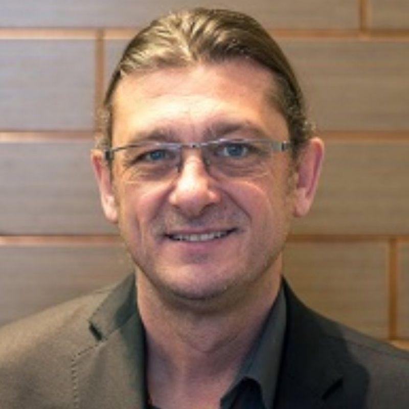 Photo of Joe Da Silva