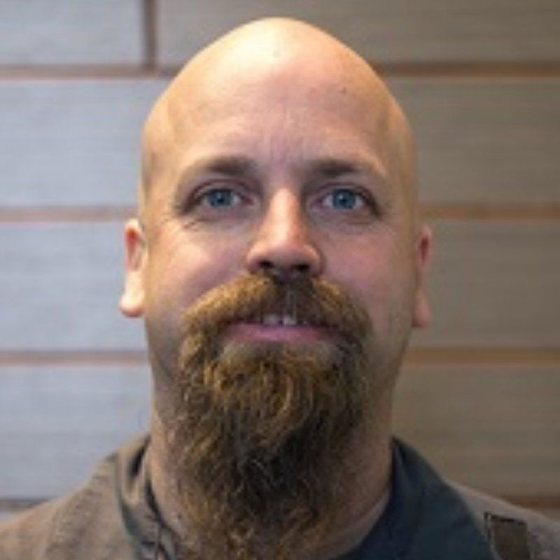 Photo of Mark Knight