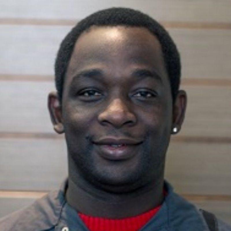Photo of Bertrand Murray