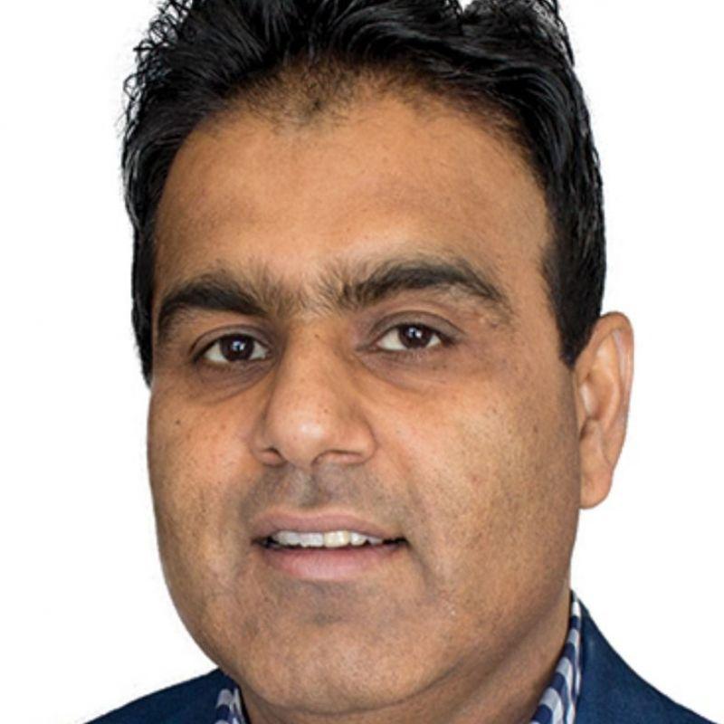 Photo of Pankaj Kundra