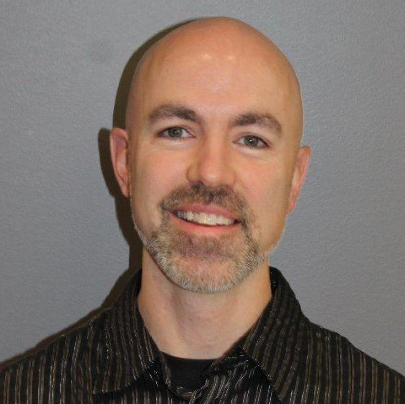 Photo of Dennis Flack