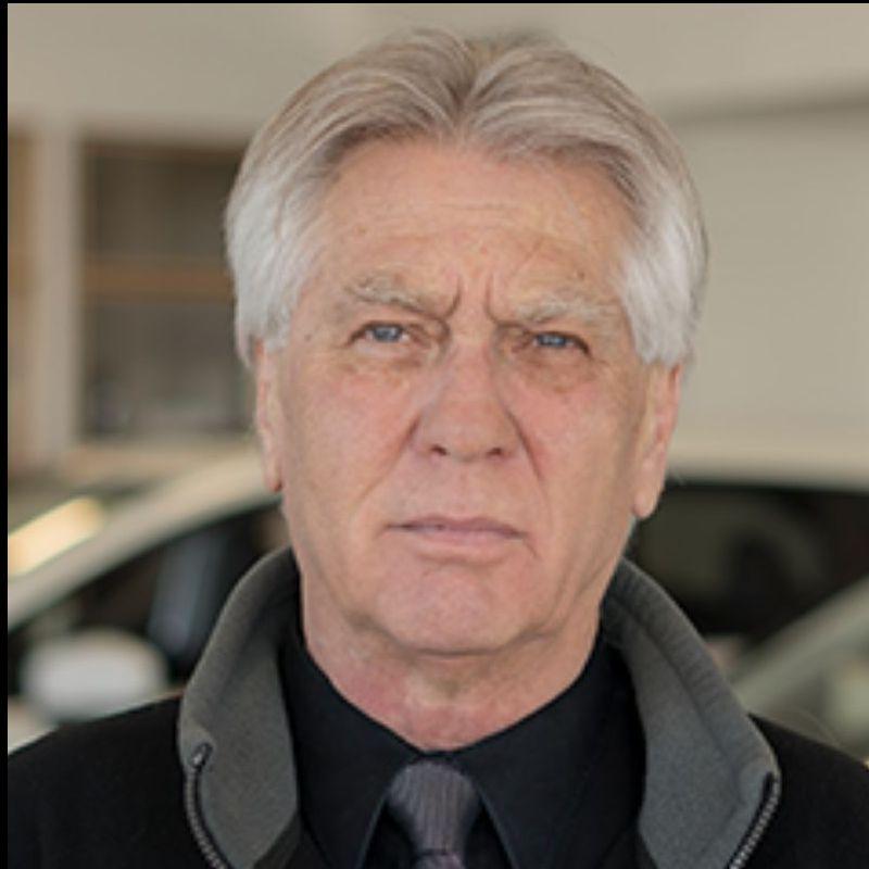 Photo of Myron Hrychuk
