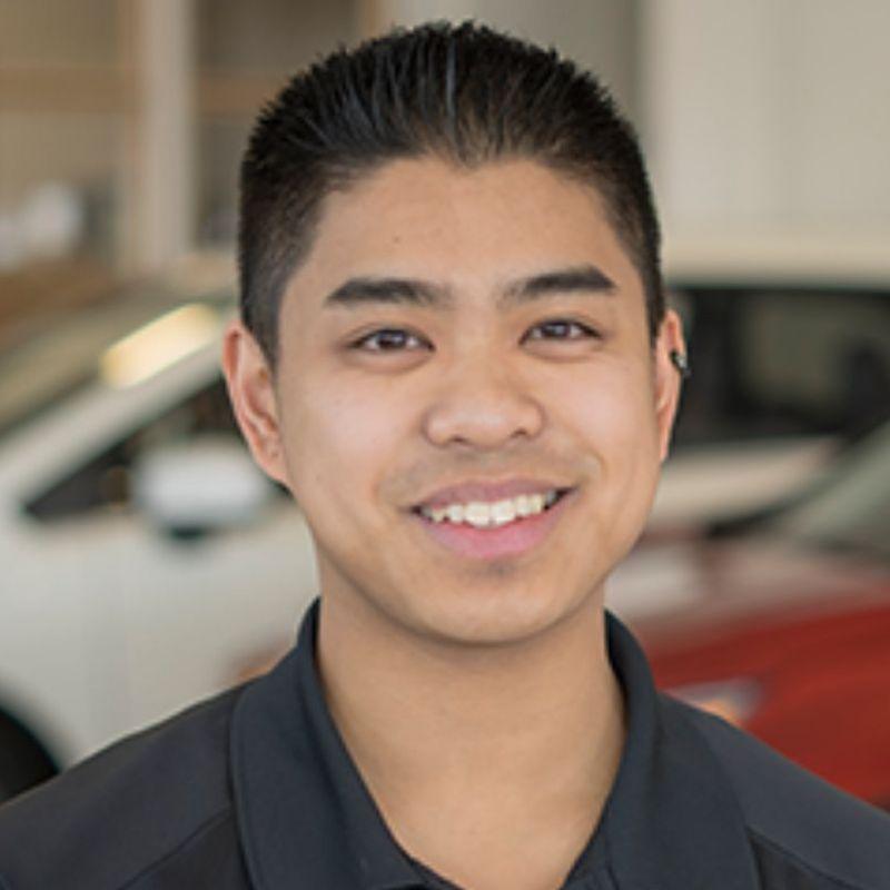 Photo of Robinson Cruz