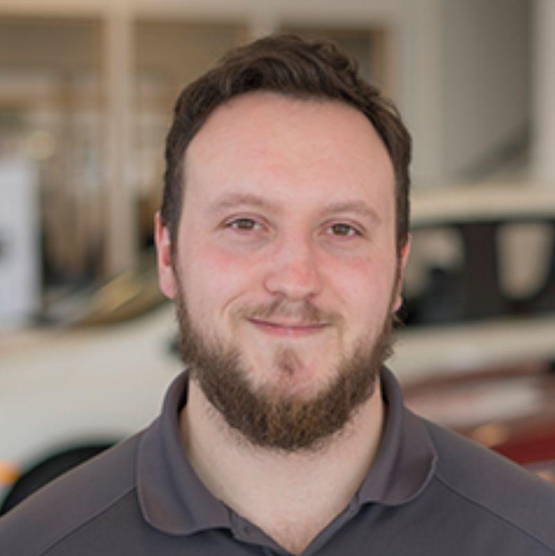 Photo of Tyler Plischke