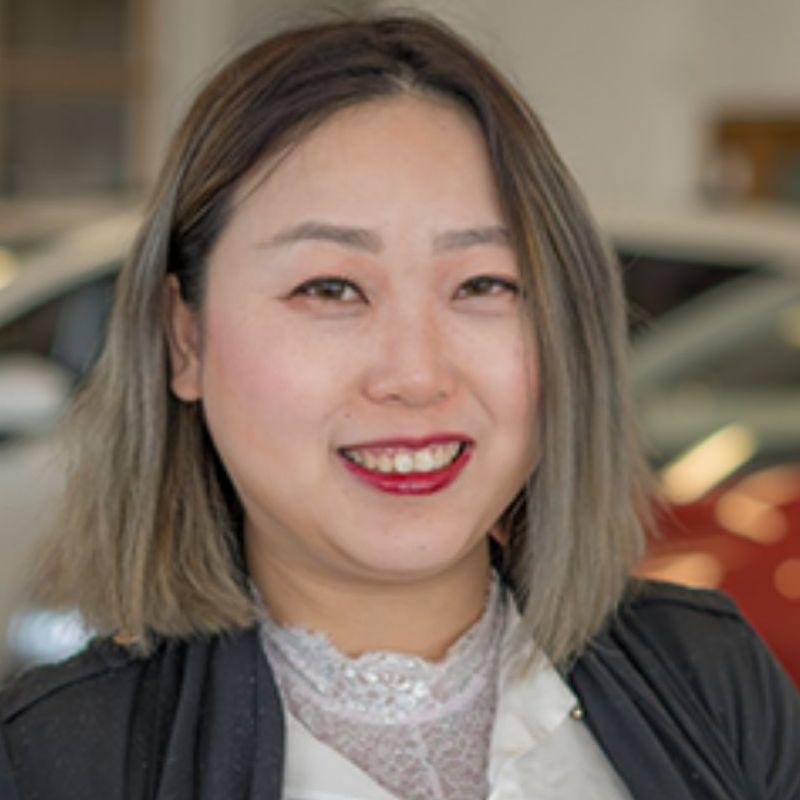 Photo of Zhi Jin