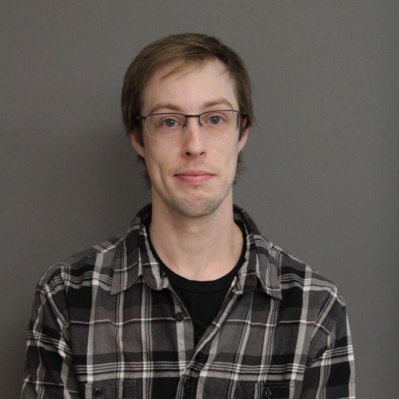 Photo of Aaron Bowker