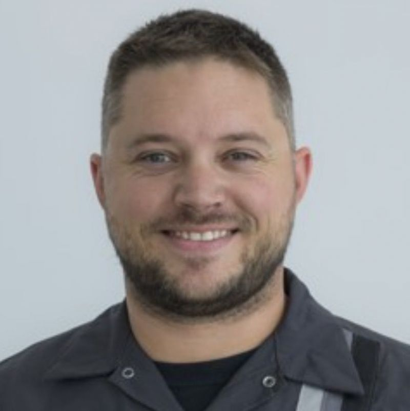Photo of Nick Hooper