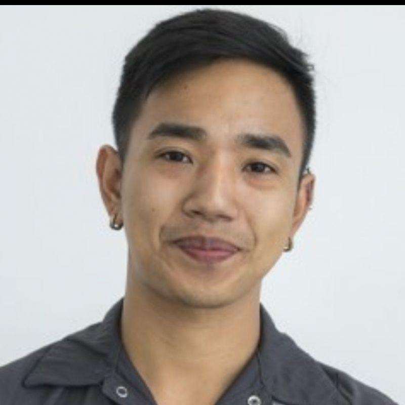 Photo of Jayson Balala