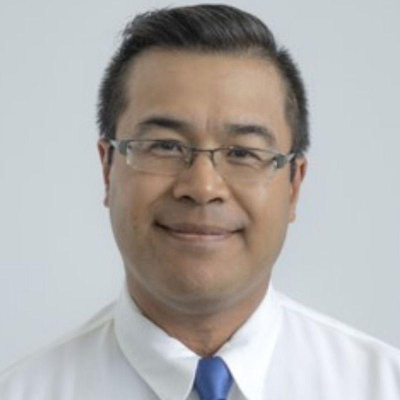Photo of Mark Lagartera
