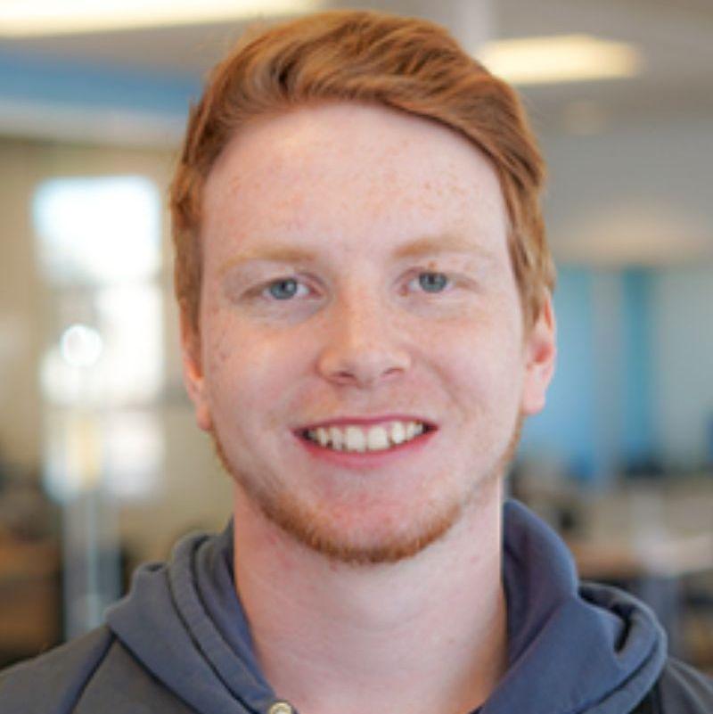 Photo of Cameron Wray