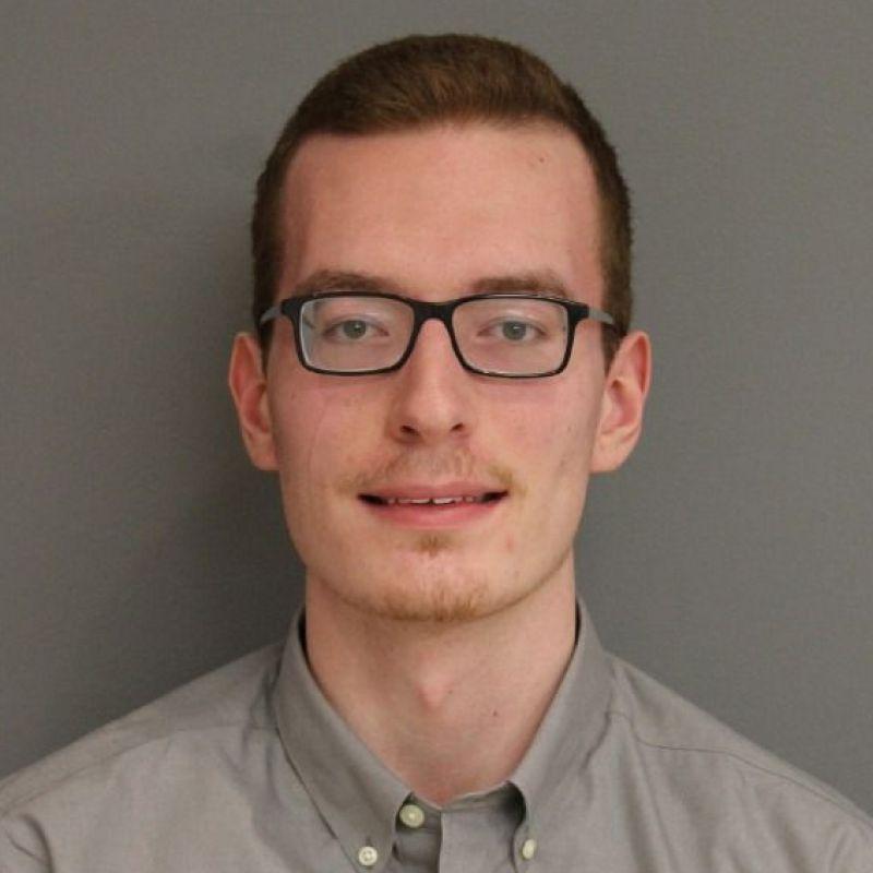 Photo of Adam Pauls