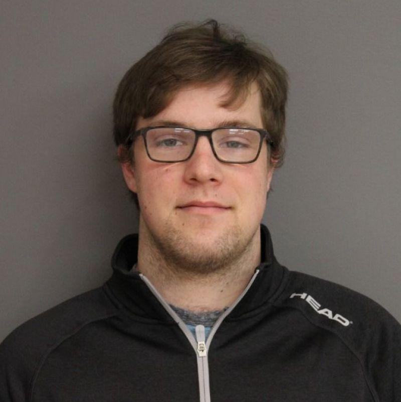 Photo of Lucas Rowinski