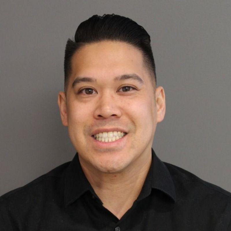 Photo of Hansel Dela Cruz