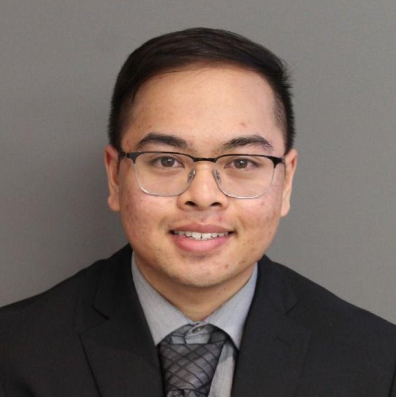 Photo of Kirk Castro