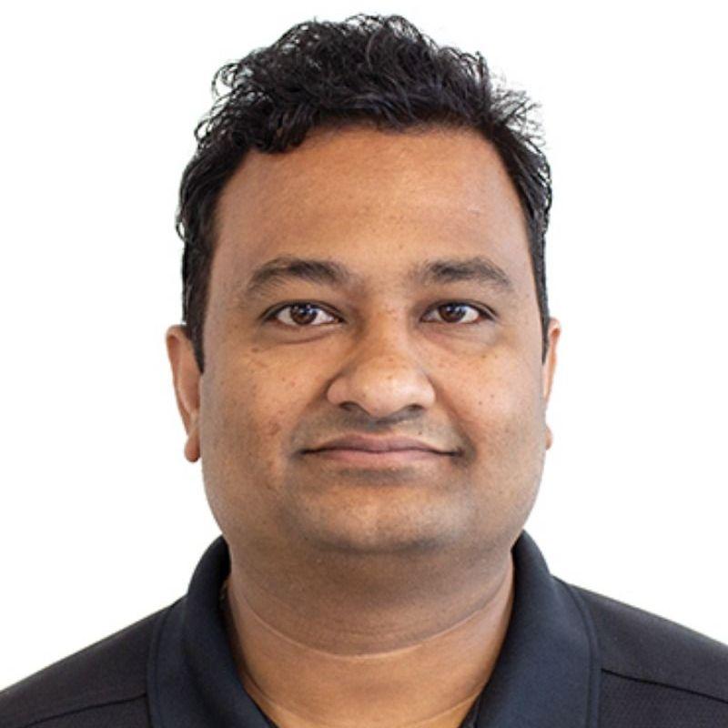 Photo of Sumit Iqbal