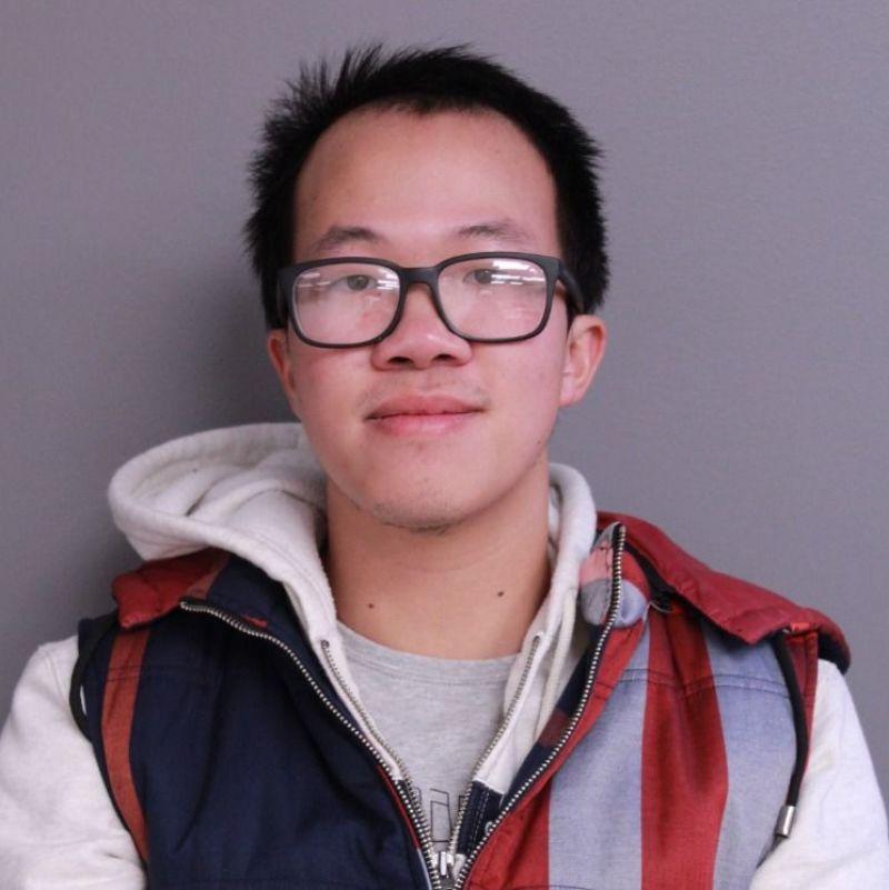 Photo of Zhen Zhong