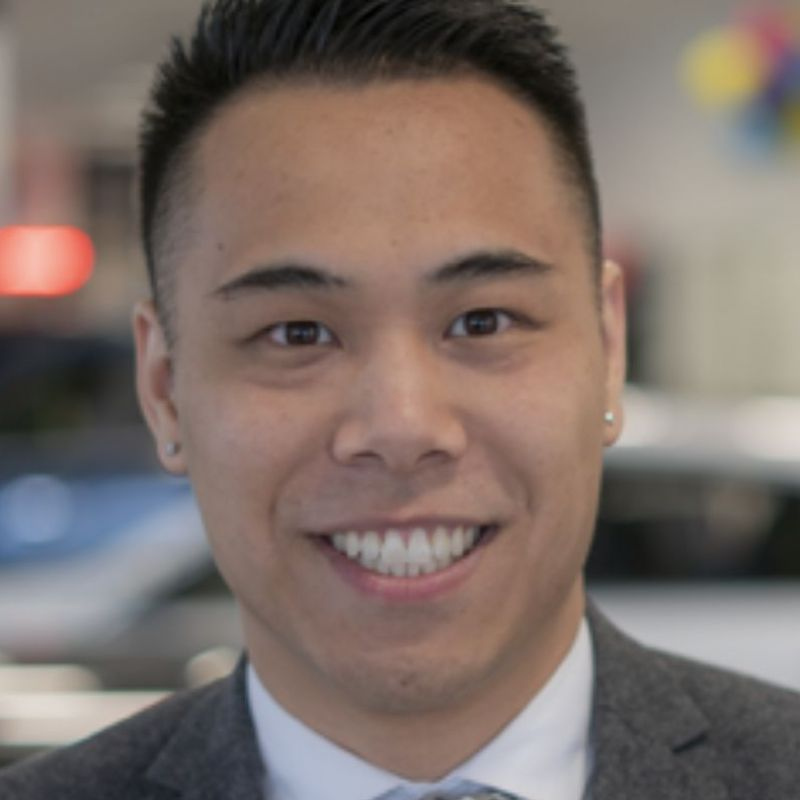 Photo of David Quang