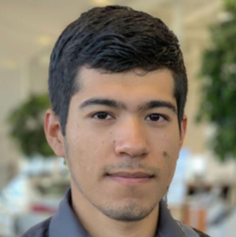 Photo of Eder Ortega