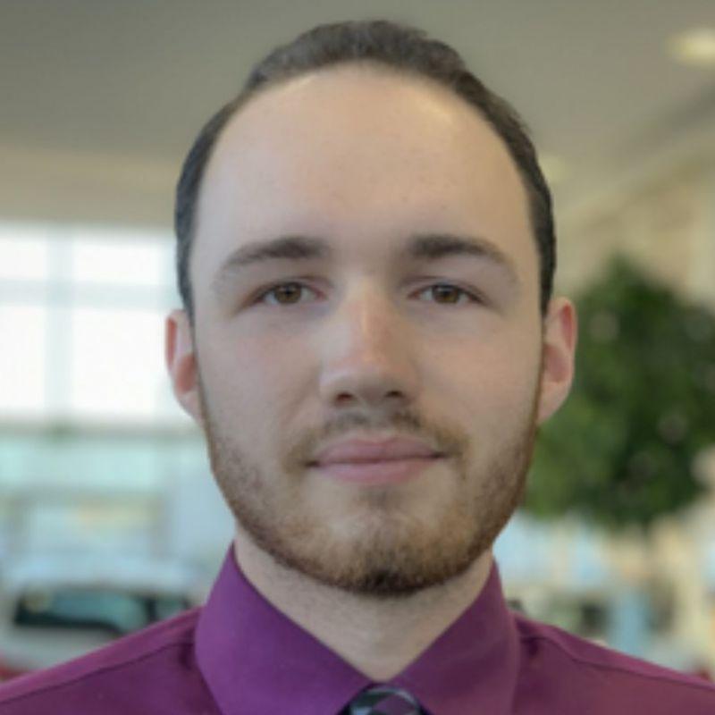 Photo of Bradley Nakoneshny