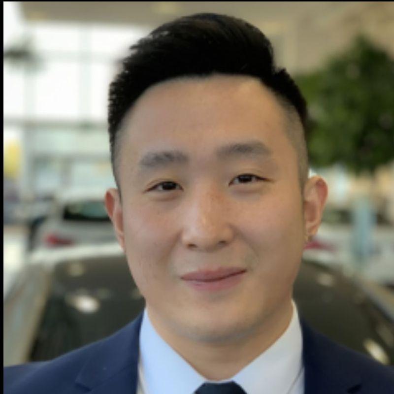 Photo of Jason Tong