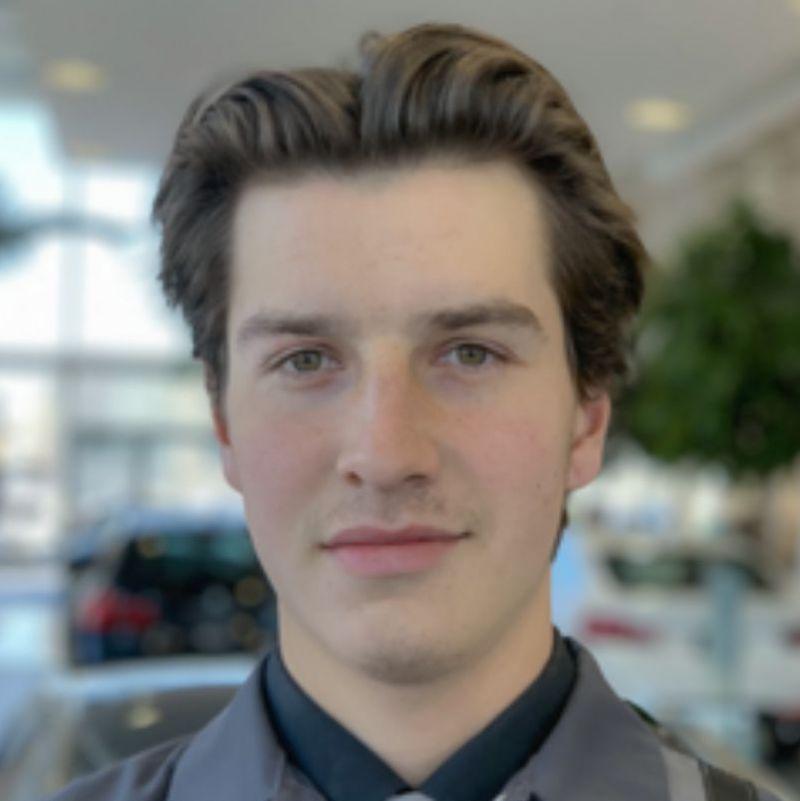 Photo of Drake Cvitan