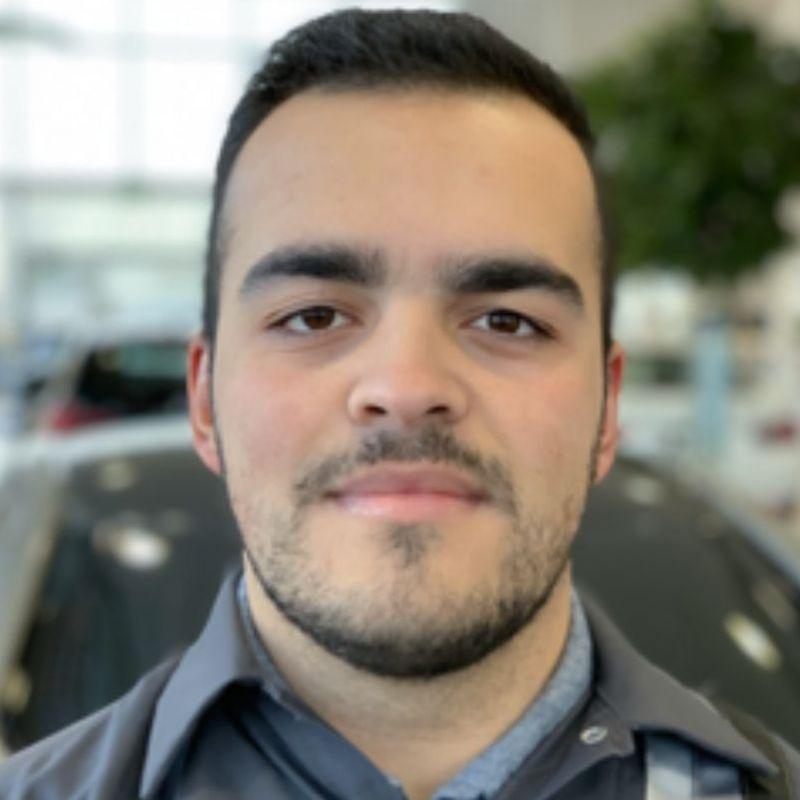 Photo of Miguel Cabral