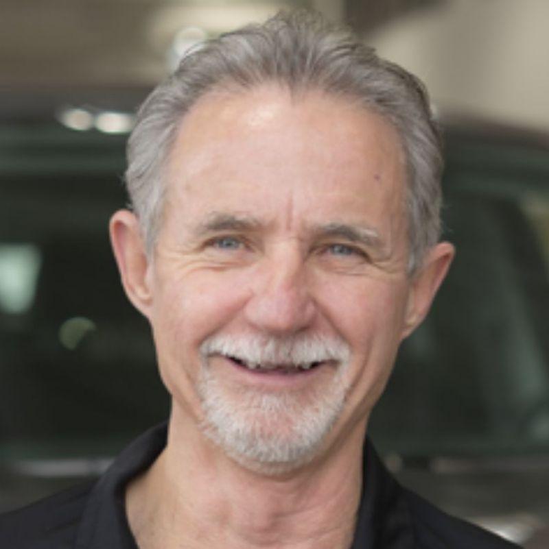 Photo of Brian Bencharski