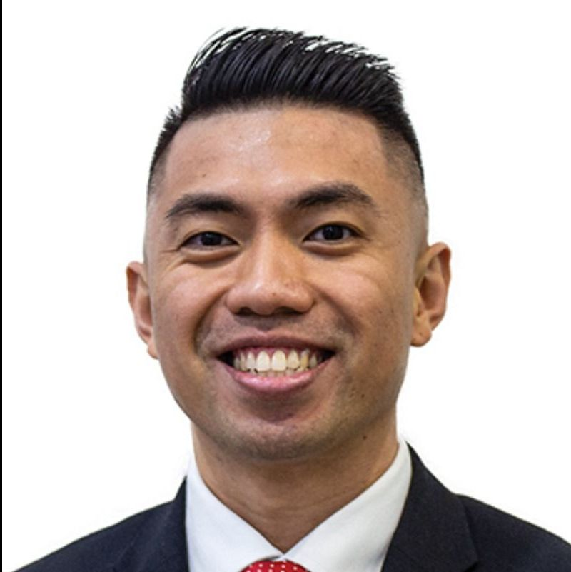 Photo of Russell Dela Cruz