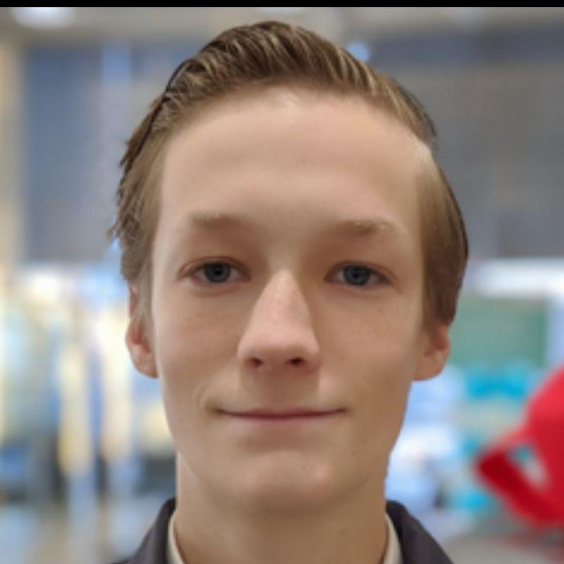 Photo of Noah Dandeneau