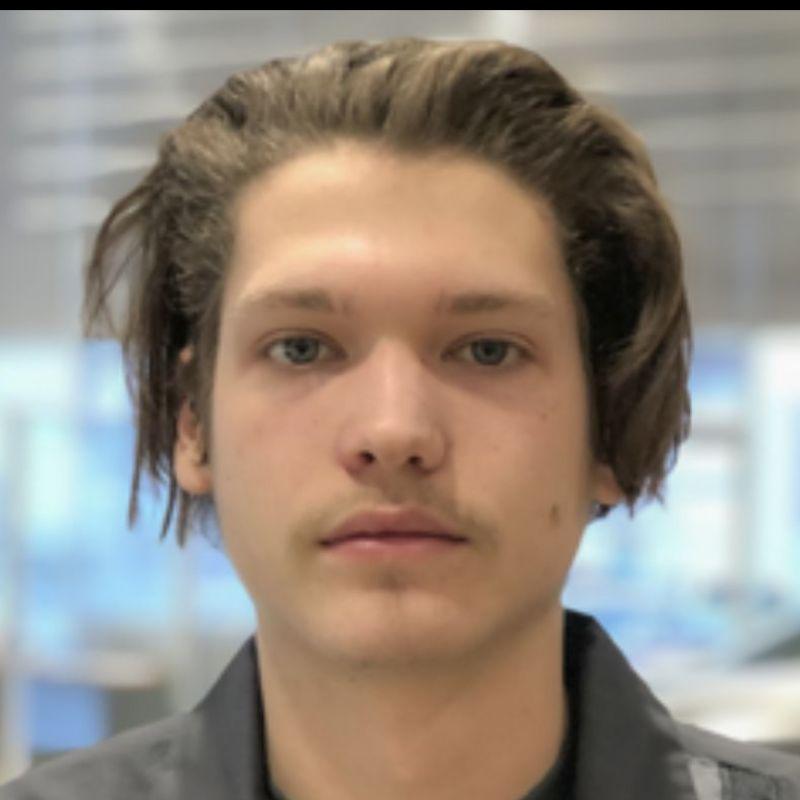 Photo of Matthew Nicol