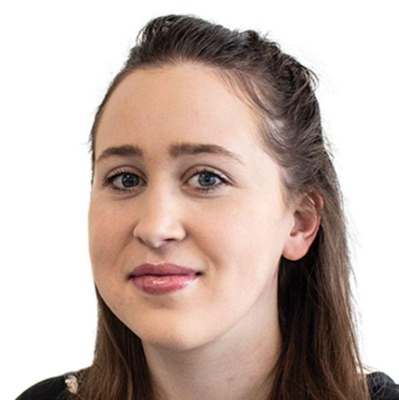Photo of Laura Wipf