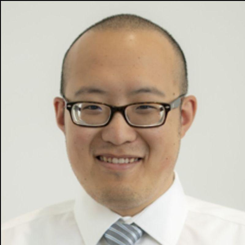 Photo of Gaoxiang Bi