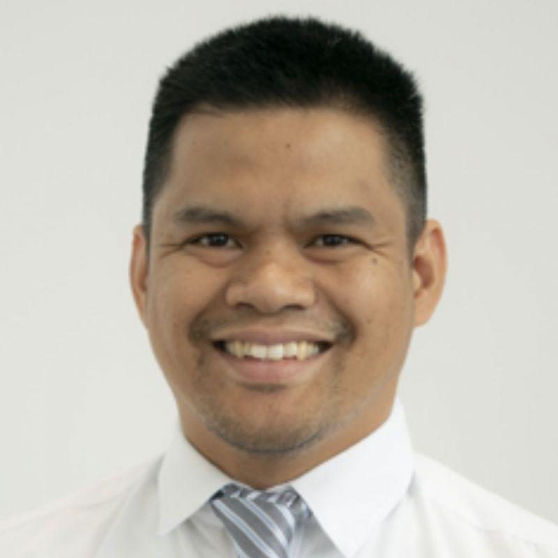 Photo of Eugene Hernandez