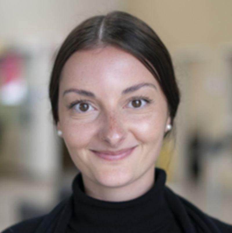 Photo of Carla Schillaci