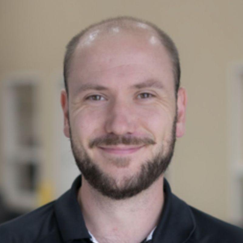 Photo of Ian Cook