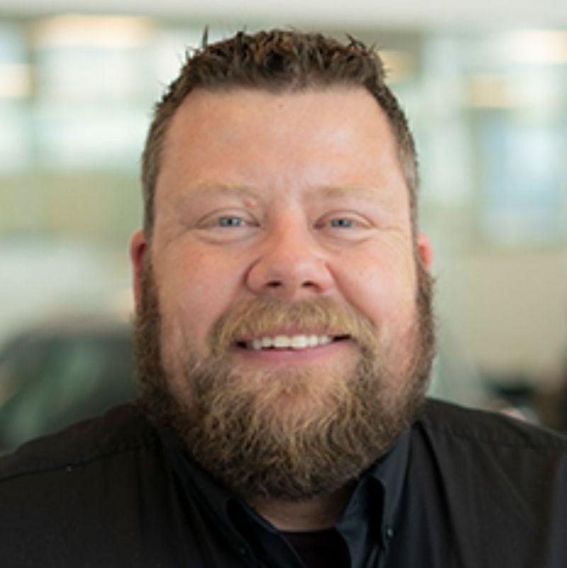 Photo of Jeremy Drul